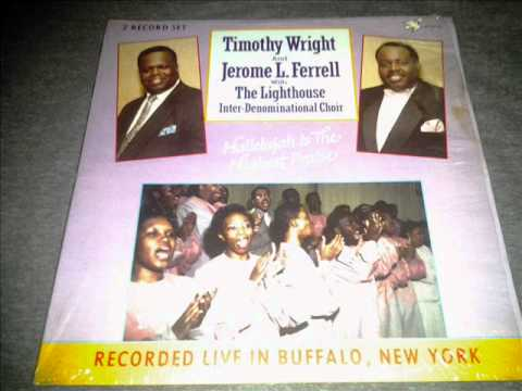"""Fix Me"" - Timothy Wright & Jerome Ferrell (1987)"