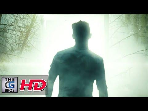"CGI VFX Short Film: ""The Clearing"" - by Dean Pearson"