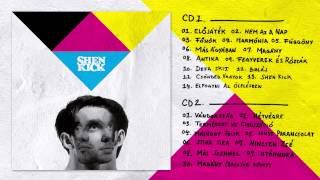 Punnany Massif  - Shen Kick (teljes album)