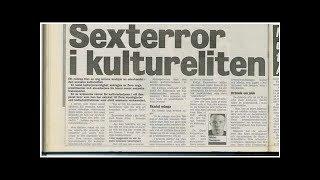 Avslöjandet om Jean-Claude Arnault i Expressen 1997