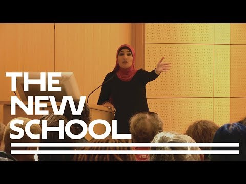 Linda Sarsour | Race in the U.S. | A free public course at The New School