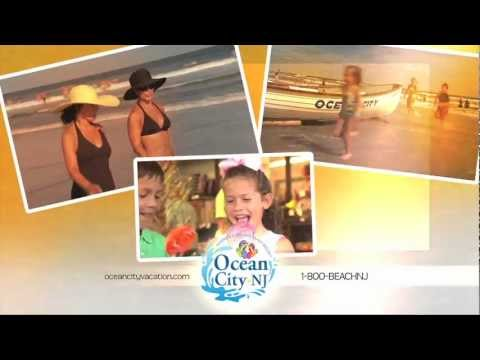 2012 Ocean City, NJ Tourism Commercial