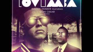 Daddy Yankee Ft Don Omar - Lovumba (Remix)