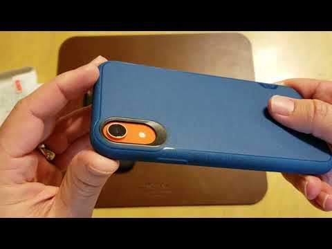 IPhone XR Case By Silk - Kung Fu Grip Case Review