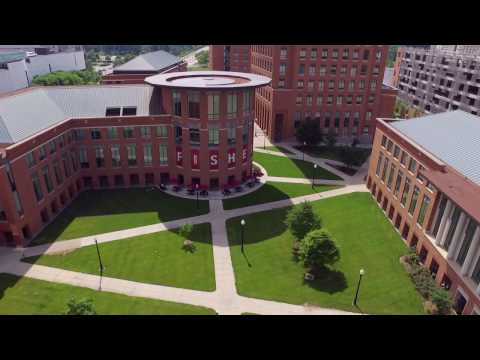 Explore Fisher College of Business