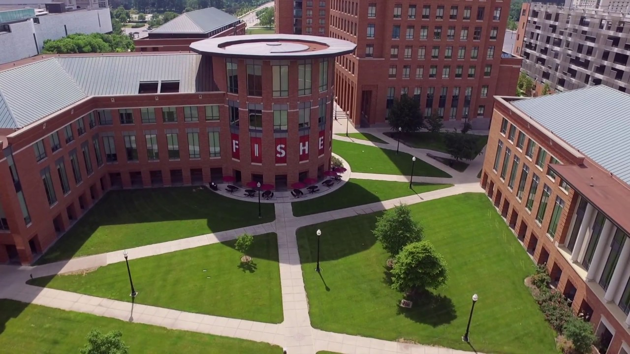 Fisher College of Business - The Ohio State University