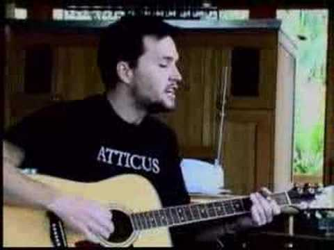 Mark Hoppus Dont Leave Me acoustic
