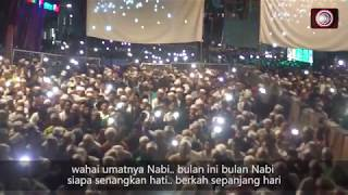 Download Lagu QOSIDAH YAA ALA BAITIN NABI TEKS INDO 2018 mp3