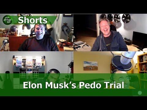 WDU Short - 344.1 - Elon Musk's Pedo Trial