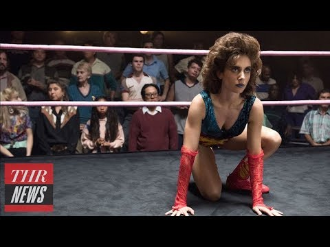 'GLOW': 5 Things to Know Before Watching Netflix's Female Wrestling Series | THR News