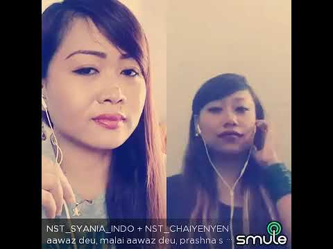 My best syania sis..