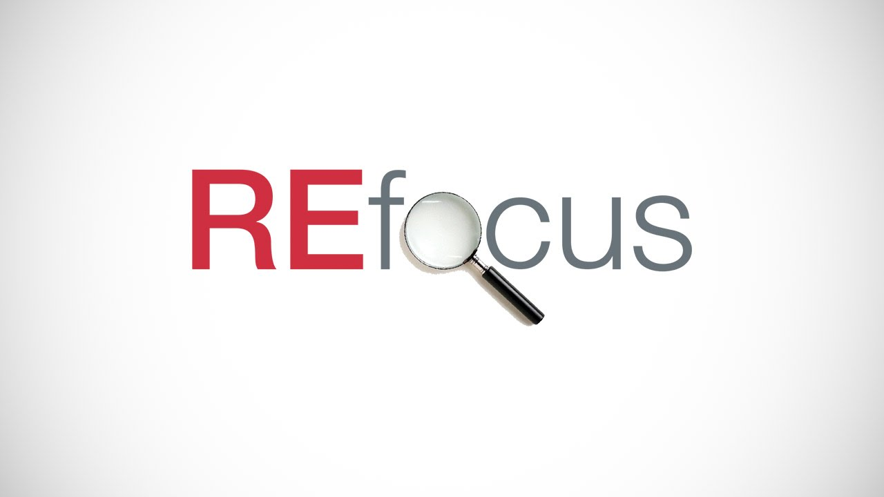 Image result for re focus