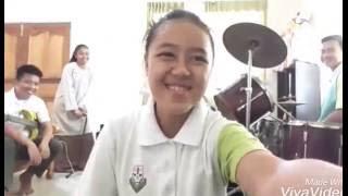 Video KARENA KAMU-GEISHA (COVER BY JRLEVS) download MP3, 3GP, MP4, WEBM, AVI, FLV Maret 2017