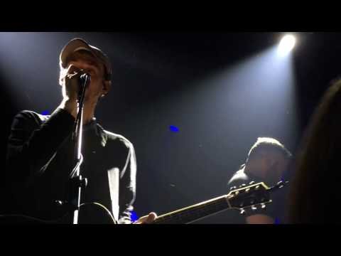 "Walking On Cars - Live at AB Club, Brussels: ""Ship Goes Down"" + ""Scared to Be Lonely"" Cover"
