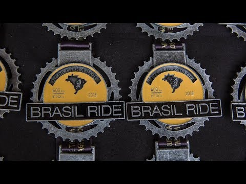 Brasil Ride 2018 | The Best Moments Of The 9th Edition
