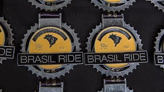 Brasil Ride 2018 The Best Moments of the 9th Edition
