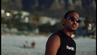 Lay Roo - I Get Down For Cape Town
