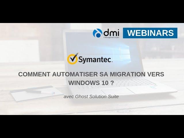 Automatisez vos migrations et déploiements Windows 10 avec une solution clé en main !