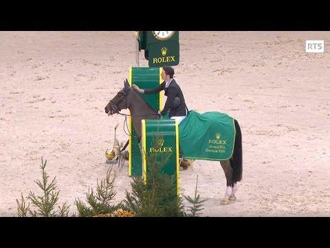 CHI Genève 2015 - Grand Prix Rolex