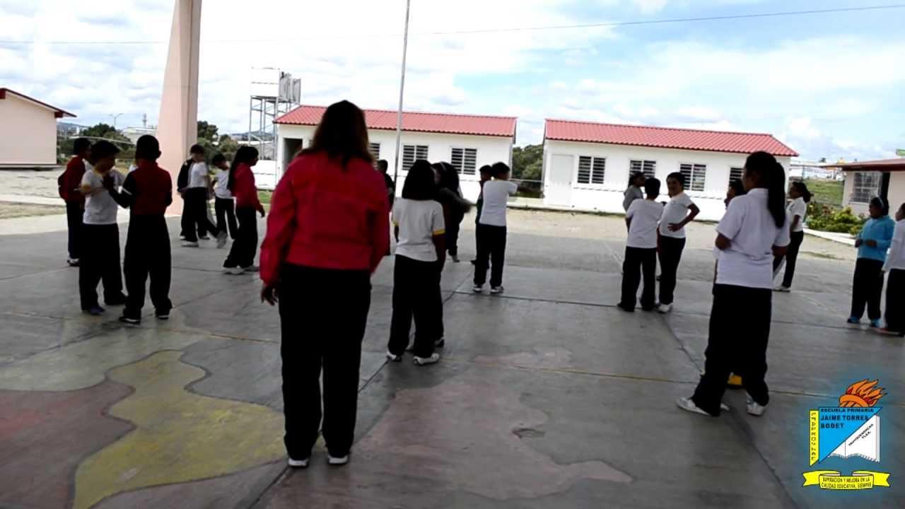 Escuela Primaria Quot Jaime Torres Bodet Quot Youtube