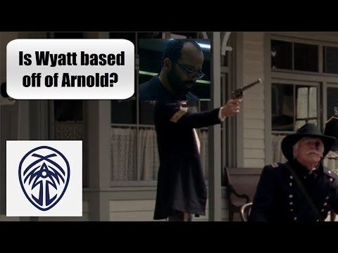 Download Westworld Finale Theory   Wyatt is Arnold   Episode 10 Predictions