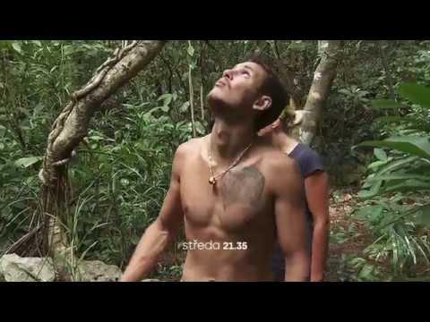 Robinsonův ostrov - PROMO - 20. epizoda