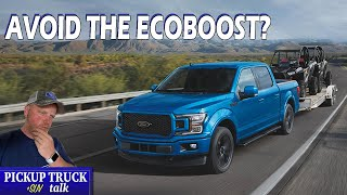 Are 2004-2020 Ford F150s Reliable? Recalls, Issues, Avoid These Years