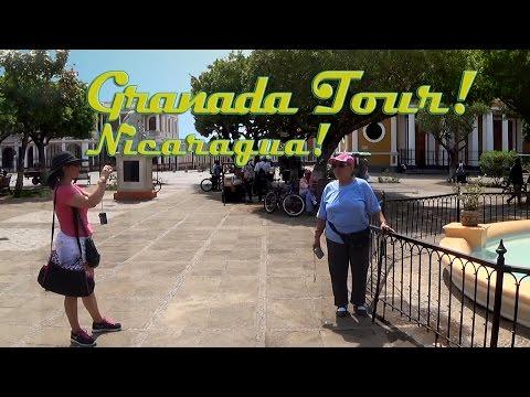 2014 04 29, Nicaragua   Granada Day 4b