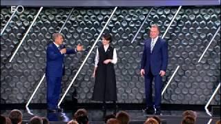 Шувалов – Минниханову: «Наталия Фишман нужна нам на федеральном уровне»