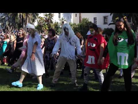 Thriller - Santa Barbara Courthouse 20171028 151