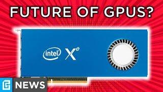 NEW Intel GPUs Will Challenge RTX, First 3rd Gen Ryzen Benchmarks!