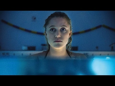 It Follows - Maika Monroe Interview