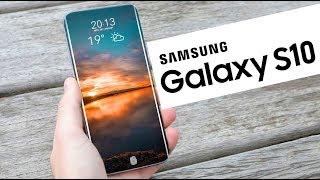Galaxy S10 - Exynos или Snapdragon?