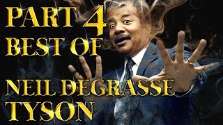 Best of Neil deGrasse Tyson Amazing Arguments And Clever Comebacks Part 4
