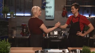 Beef Club Staffel 4 | Episode 1 – Michaela Kammermann vs. Arvid Baltiswiler
