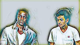 Akon - Predictable ( Ft  AM Abdul Aziz )Music Audio