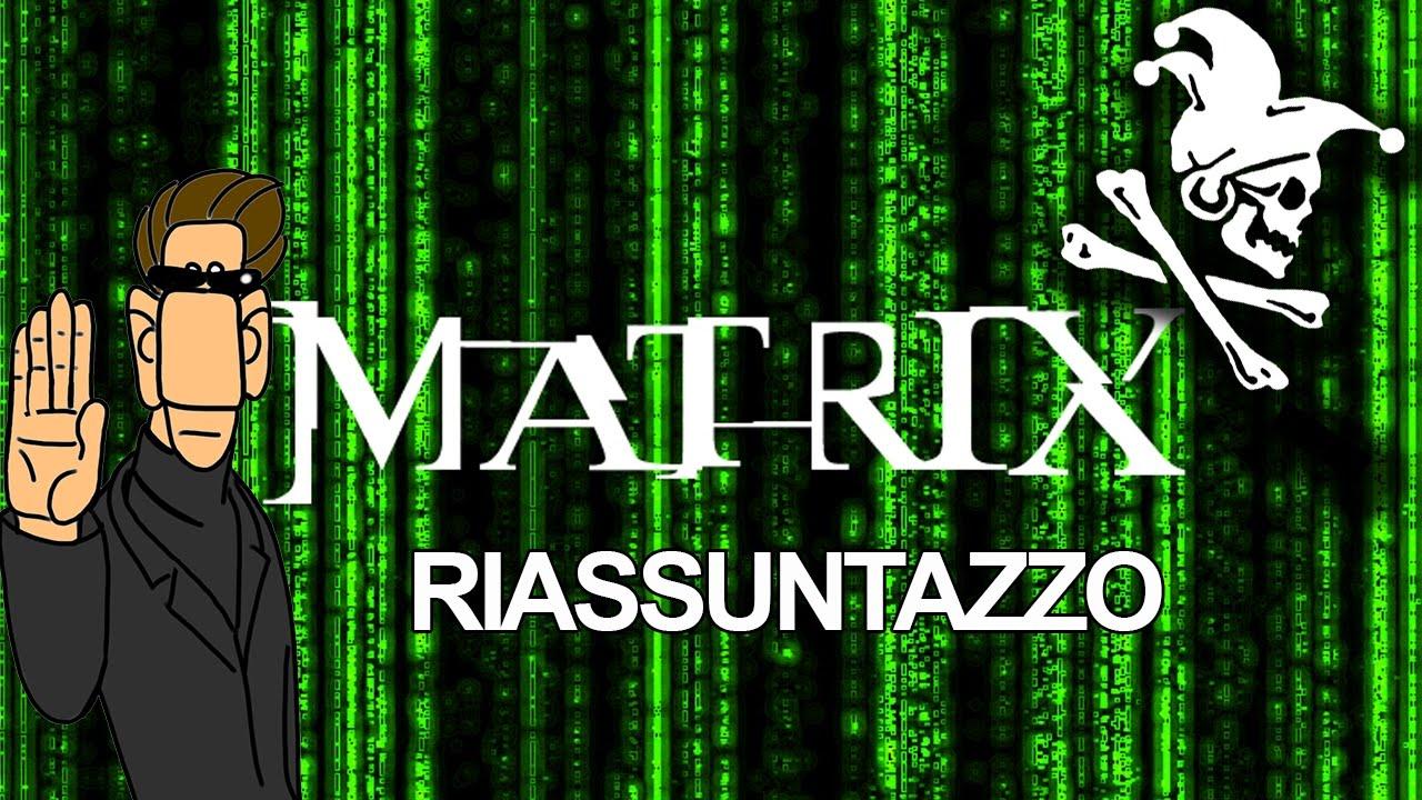 Download Matrix - RIASSUNTAZZO BRUTTO ILLUSTRATO (ft. Bounded Mind)