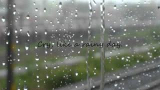 Etta James - Cry Like a Rainy Day