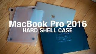 iBlason Frost Clear Case - NEW MacBook Pro 2016