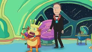 Рик и Морти - Лучшие и Смешные Моменты | Плутон НЕ Планета!