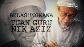 Gambar cover Dokumentari (ASTRO OASIS) - Salam Muslim : Belasungkawa Tuan Guru Nik Aziz