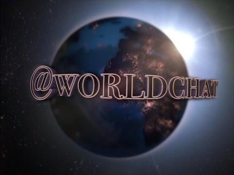 @ World Chat