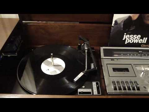 Jessie Powell - Gloria ( Live Version)