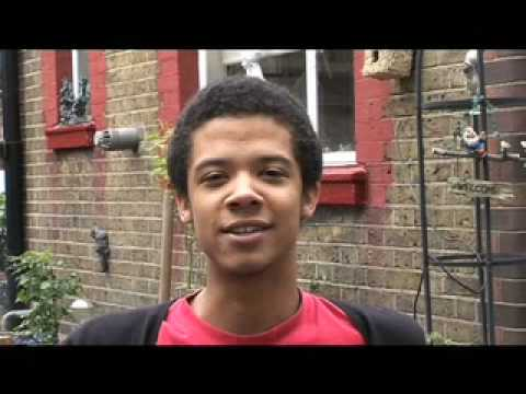King Lear actor Jacob Anderson on Wes Anderson.