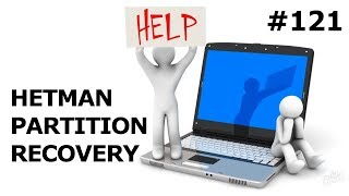 ВОССТАНОВИТЬ УДАЛЕННЫЕ ФАЙЛЫ и ОТФОРМАТИРОВАННЫЙ ДИСК | Обзор Hetman Partition Recovery