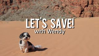 Let's Save! The Dogs Of Utah