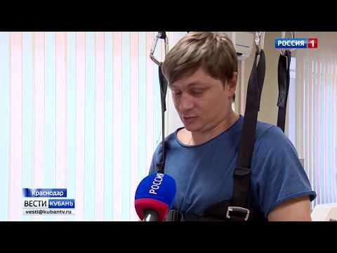 Мануальные терапевты Краснодара