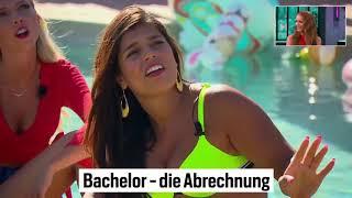 Stripperin Eva und «die Neue» (Mandy) | Bachelor – die Abrechnung | BlickTV