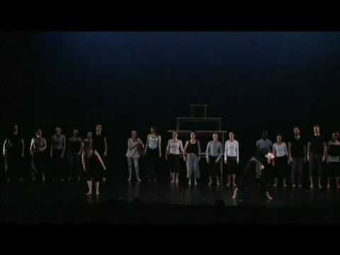 THE TABLE Part 16 of 16 [Dartmouth Dance Ensemble]...