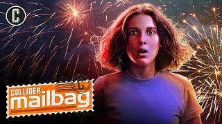 Stranger Things 4: Will the Next Season Be the Last? - Mailbag